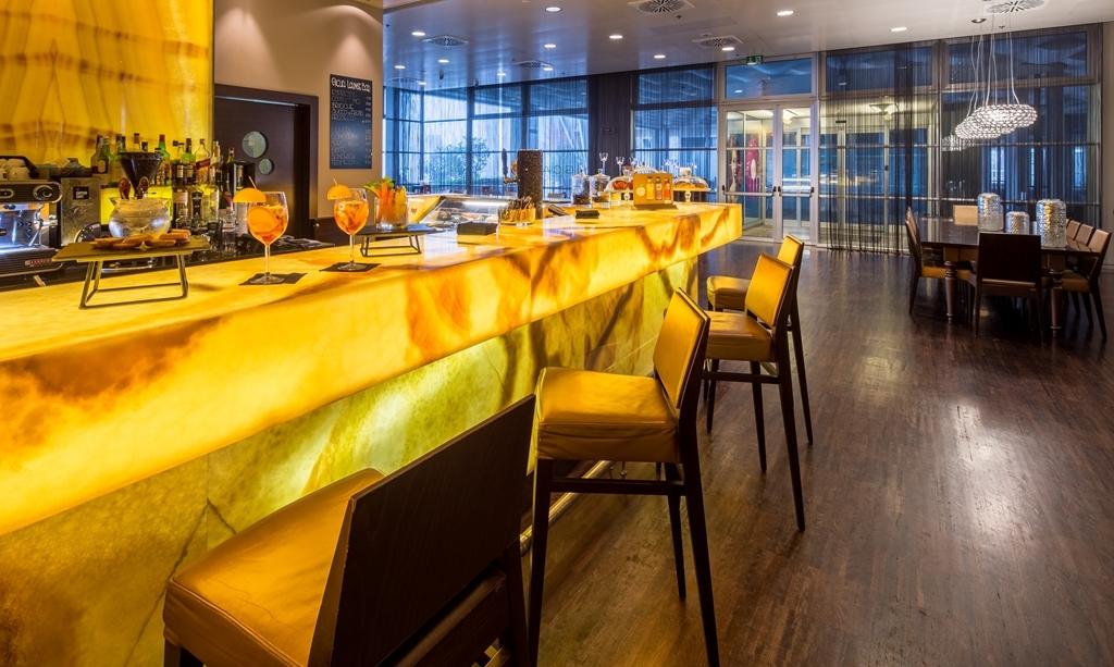 Best Western Premier BHR Treviso Hotel - Bar / Lounge