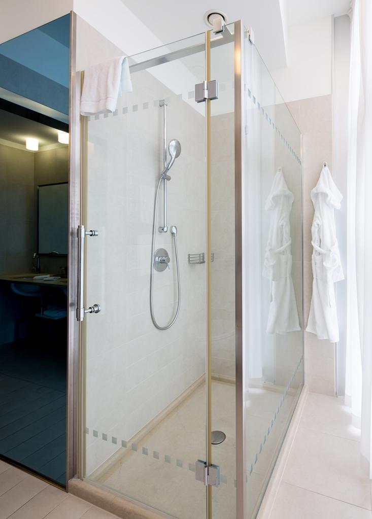 Best Western Premier BHR Treviso Hotel - Habitaciones/Alojamientos
