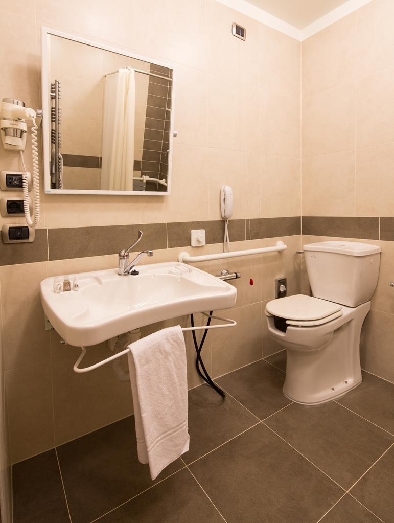 Best Western Premier BHR Treviso Hotel - Gästezimmer/ Unterkünfte