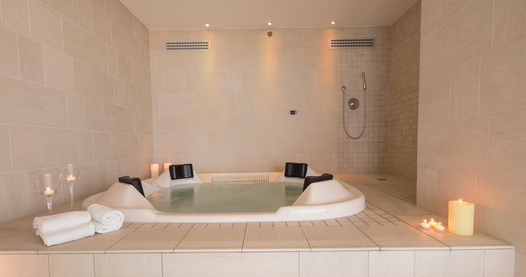 Best Western Premier BHR Treviso Hotel - Spa