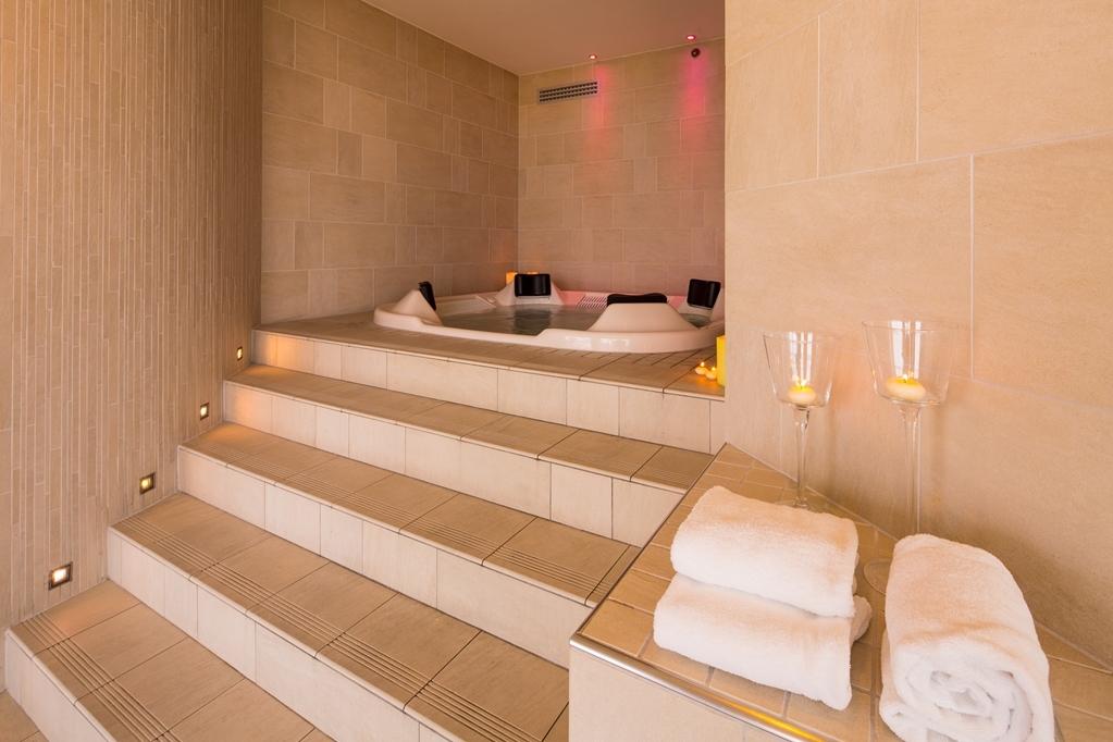Best Western Premier BHR Treviso Hotel - Balneario