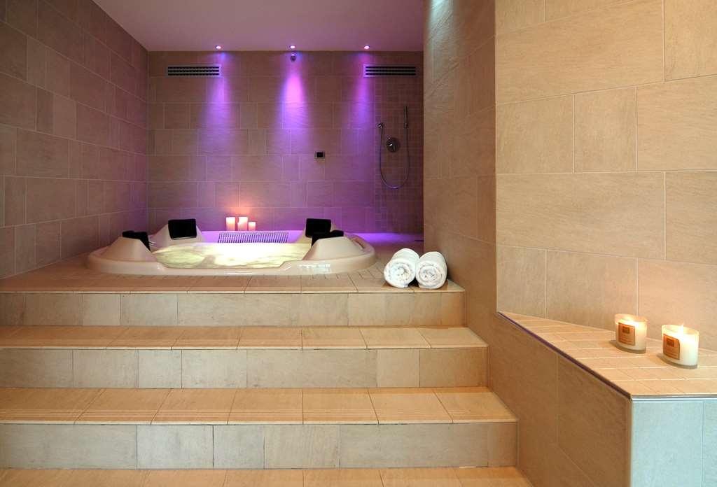 Best Western Premier BHR Treviso Hotel - Centro de bienestar