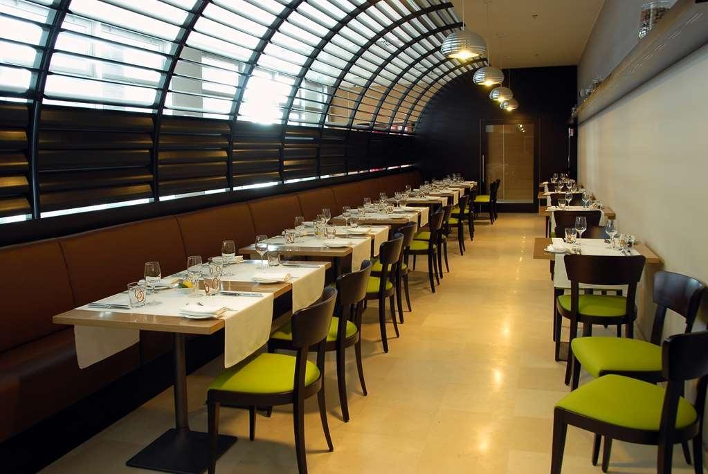 Best Western Premier BHR Treviso Hotel - Bistrot
