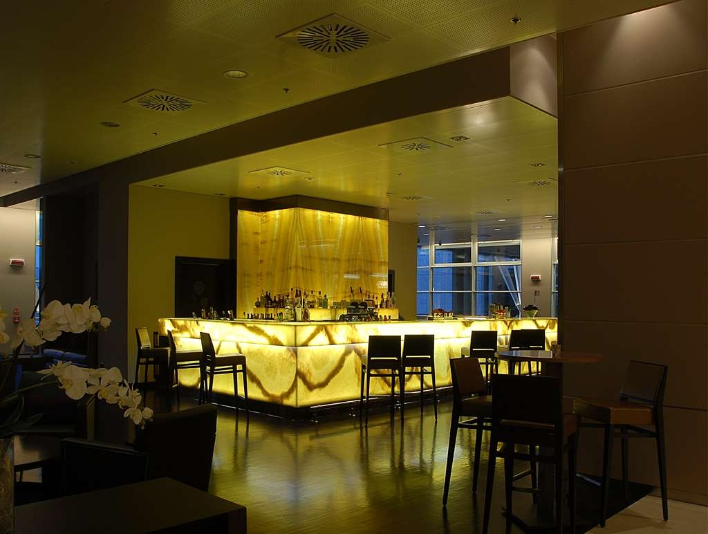 Best Western Premier BHR Treviso Hotel - Salón