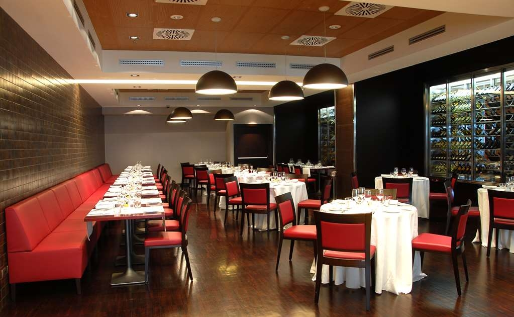 Best Western Premier BHR Treviso Hotel - Restaurante