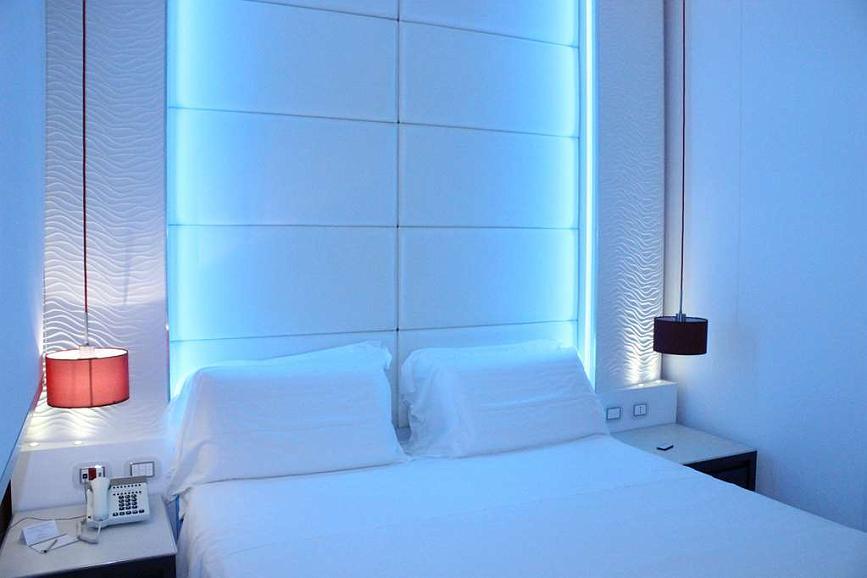 Come Rifare Il Letto Alla Tedesca.Hotel A Catanzaro Lido Best Western Plus Hotel Perla Del Porto