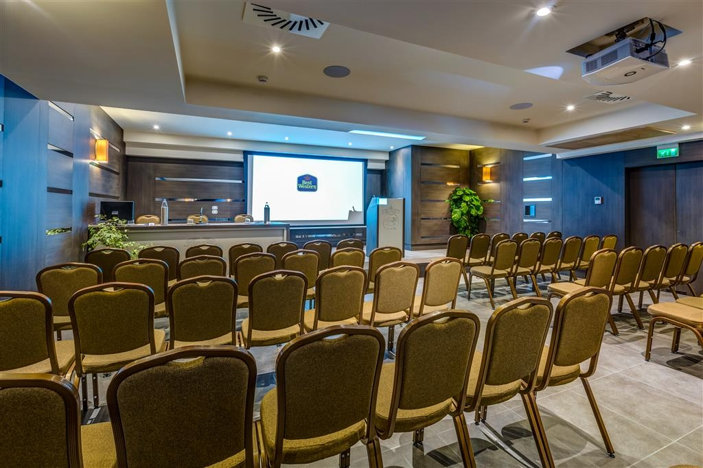 Best Western Plus Hotel Perla del Porto - Sale conferenze