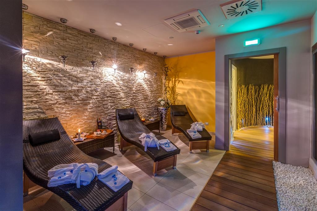Best Western Plus Hotel Perla del Porto - Spa