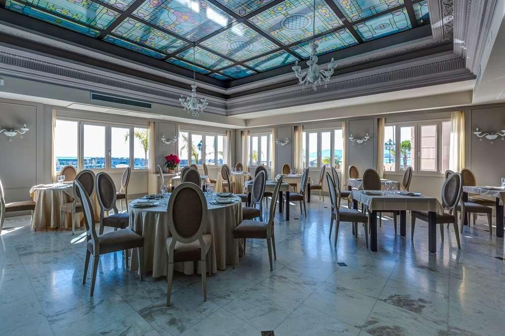 Best Western Plus Hotel Perla del Porto - Restaurante/Comedor