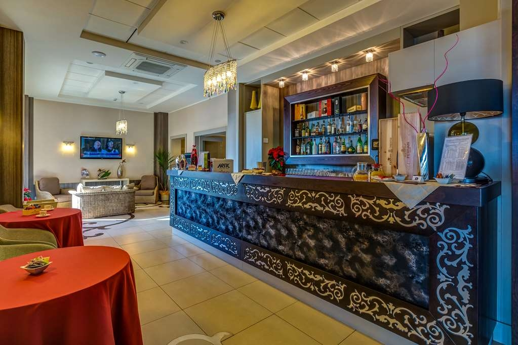 Best Western Plus Hotel Perla del Porto - Bar / Lounge