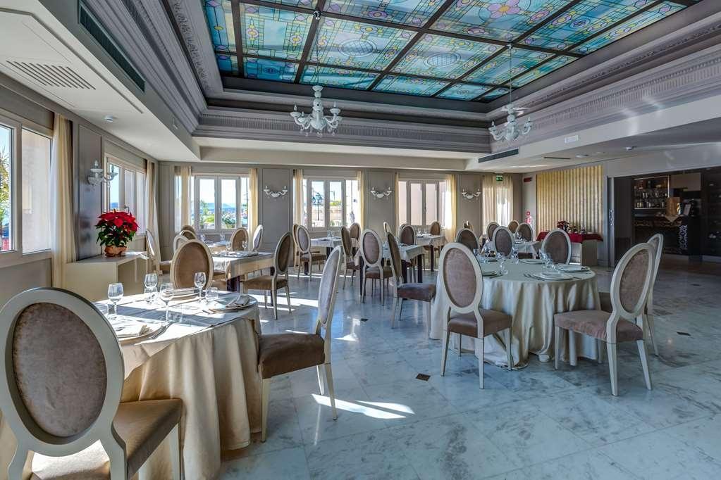 Best Western Plus Hotel Perla del Porto - Restaurant / Etablissement gastronomique