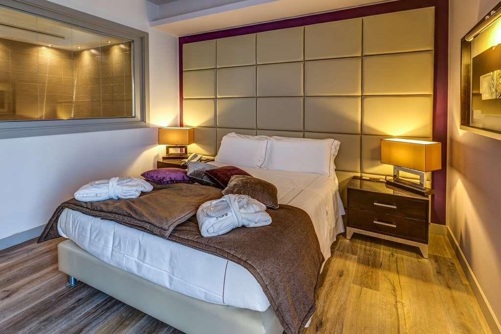 Best Western Plus Hotel Perla del Porto - Suite