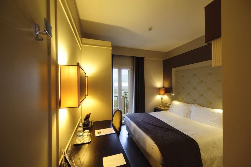 Best Western Plus Hotel Perla del Porto - Habitaciones/Alojamientos