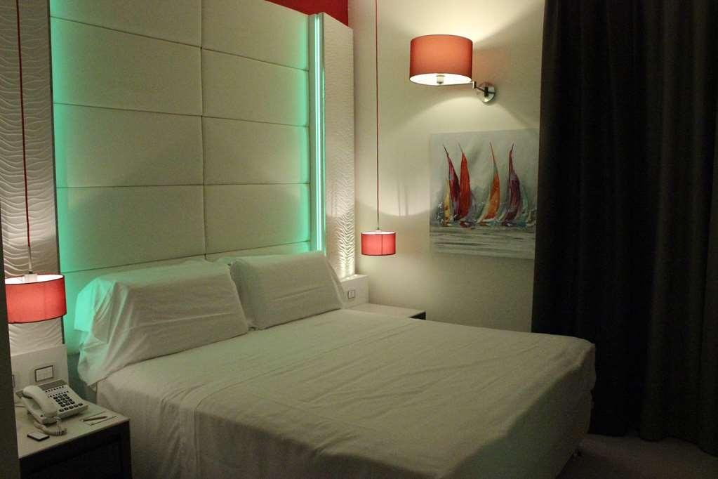 Best Western Plus Hotel Perla del Porto - Chambres / Logements