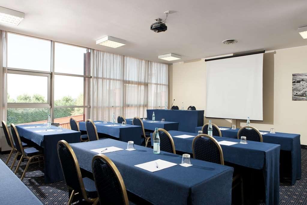 Best Western CTC Hotel Verona - Sala de reuniones
