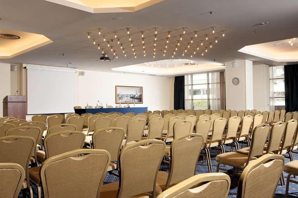 Best Western CTC Hotel Verona - Salle de réunion