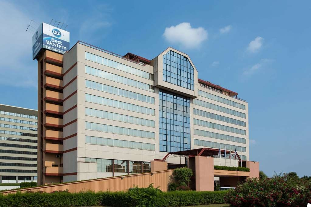 Best Western CTC Hotel Verona - Welcome to the Best Western CTC Hotel Verona!