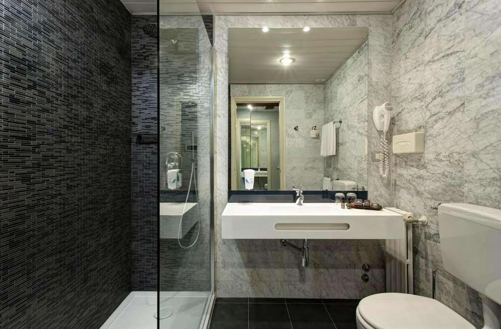 Best Western CTC Hotel Verona - Badezimmer