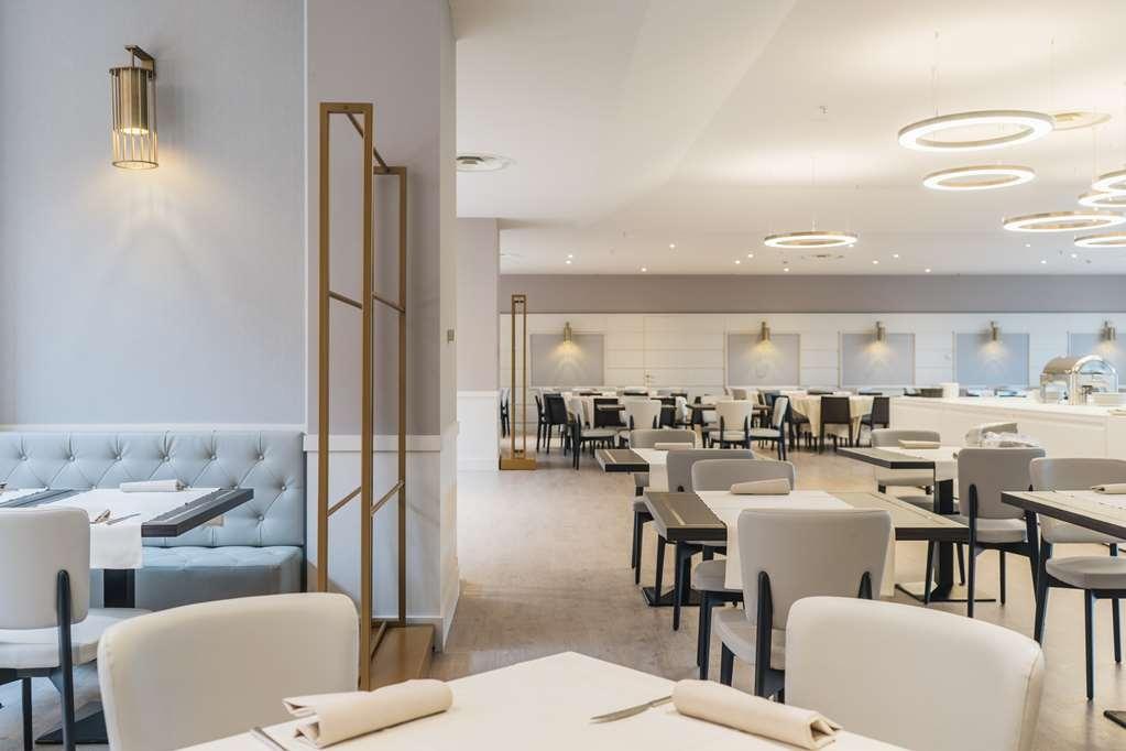 Best Western CTC Hotel Verona - Restaurant / Etablissement gastronomique