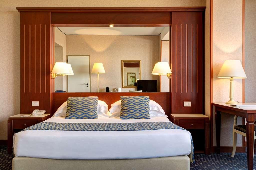 Best Western CTC Hotel Verona - Habitaciones/Alojamientos