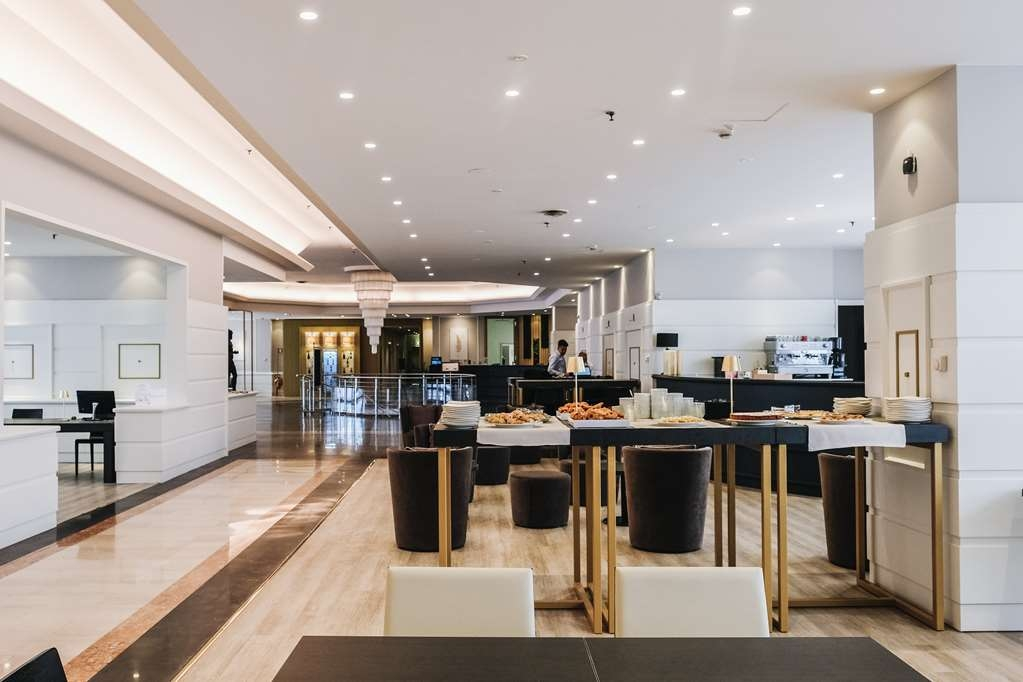 Best Western CTC Hotel Verona - Bar / Lounge