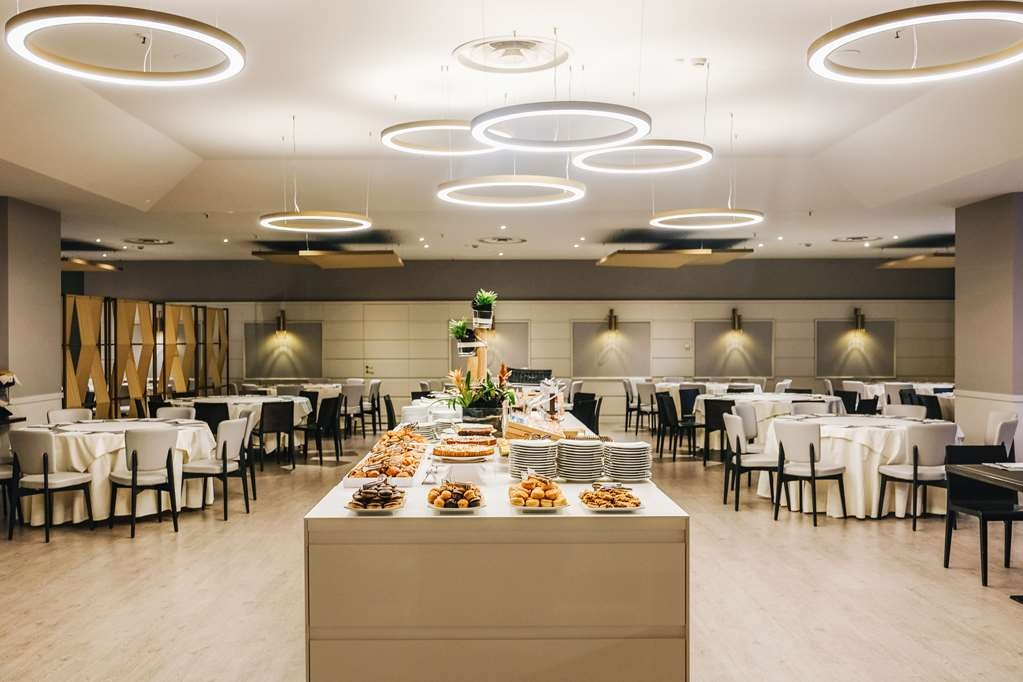 Best Western CTC Hotel Verona - Ristorante / Strutture gastronomiche