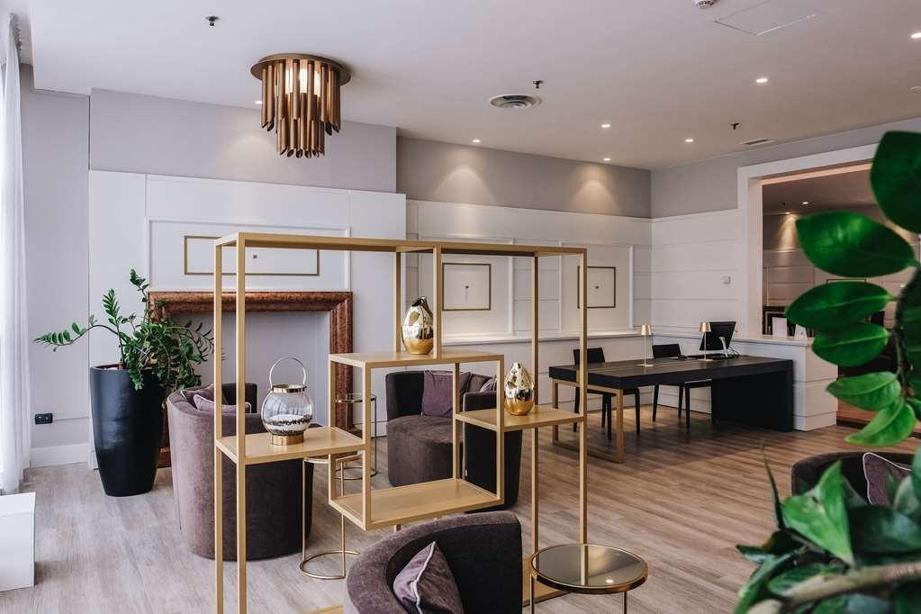 Best Western CTC Hotel Verona - Hall