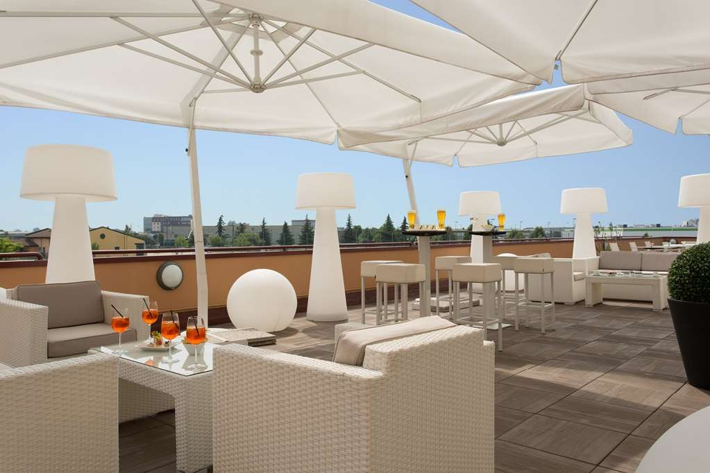 Best Western CTC Hotel Verona - equipamiento de propiedad