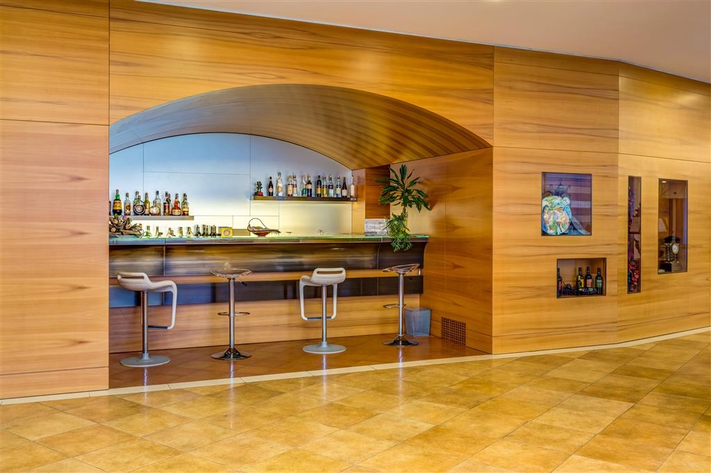 Valle di Assisi, BW Premier Collection - Bar/Lounge