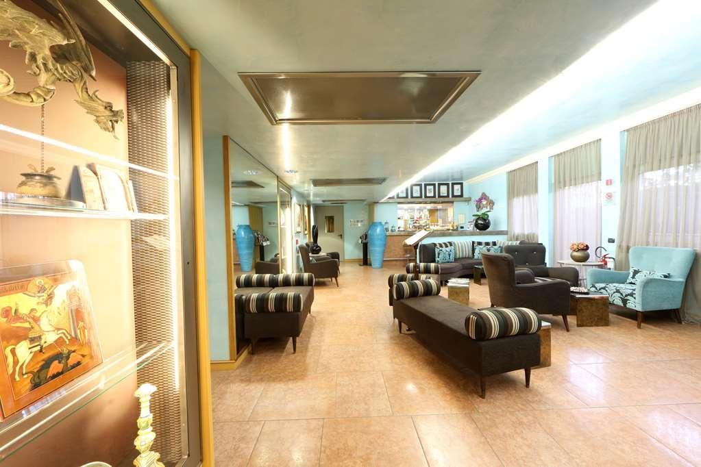 Best Western Hotel St. George - Hall