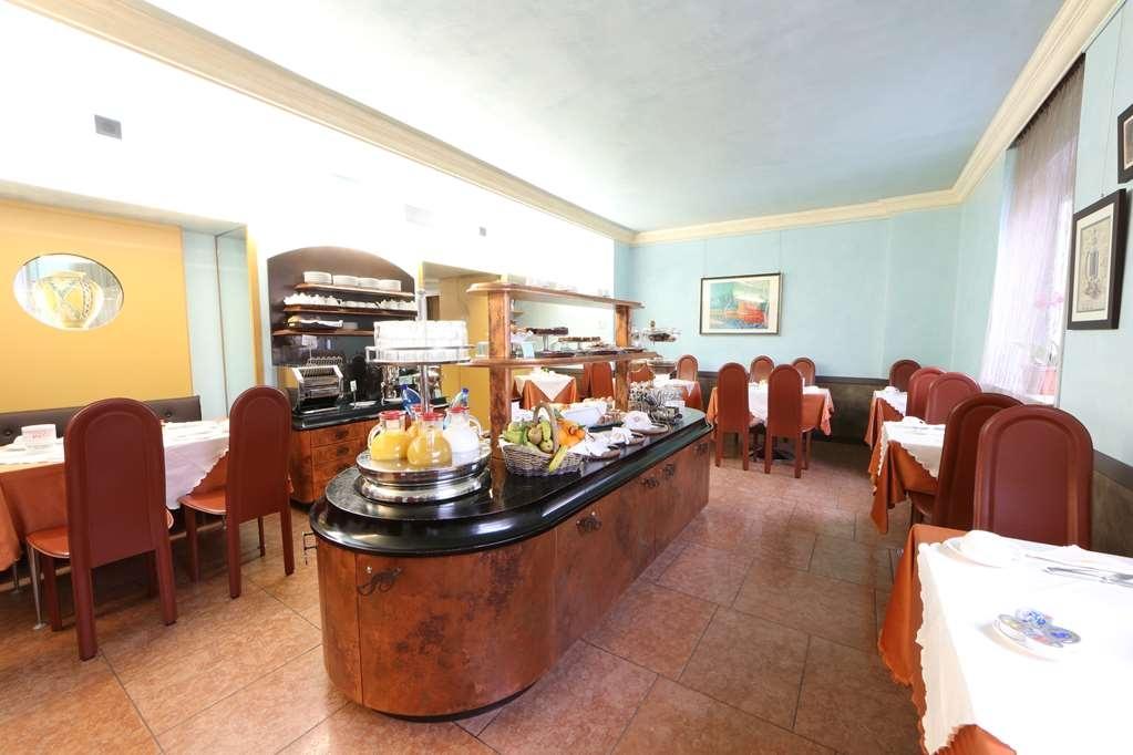 Best Western Hotel St. George - Ristorante / Strutture gastronomiche