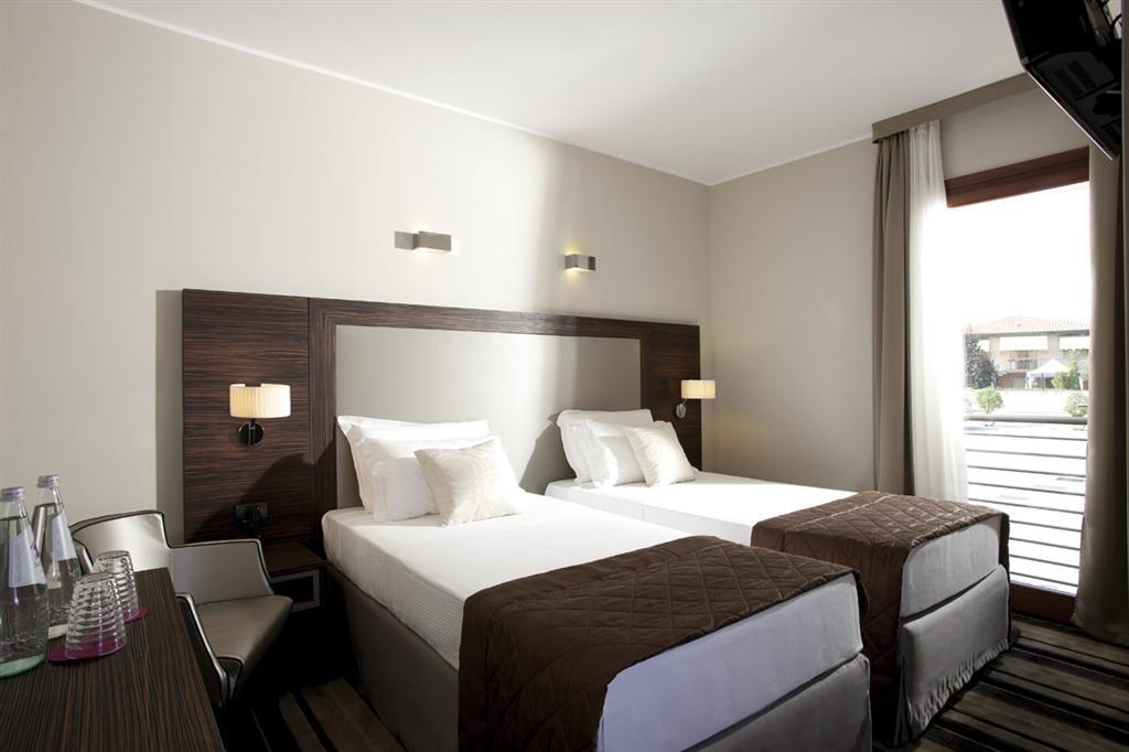Best Western Titian Inn Hotel Venice Airport - Habitación