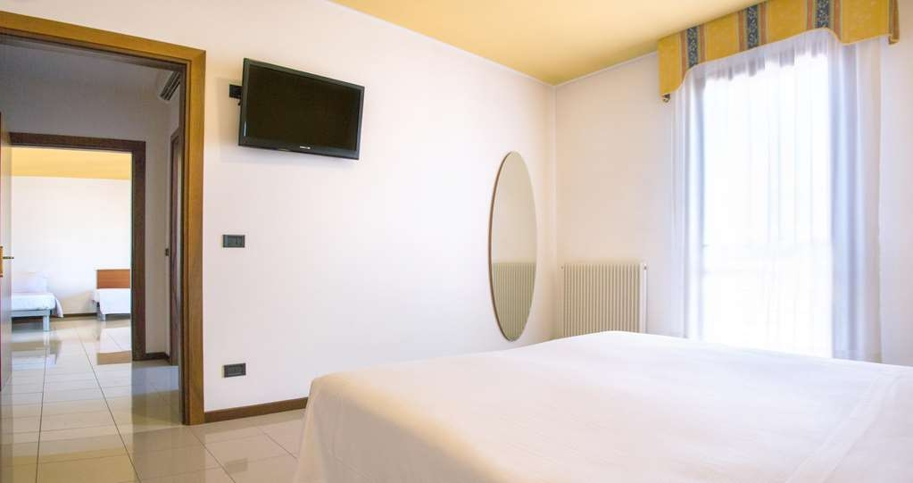 Best Western Titian Inn Hotel Venice Airport - Chambres / Logements