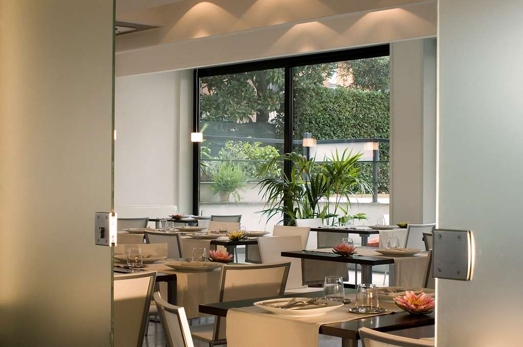 Best Western Hotel Rome Airport - Restaurant / Etablissement gastronomique