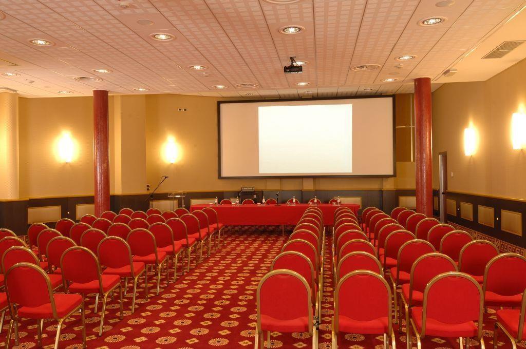 Best Western Antares Hotel Concorde - Meeting Conferences
