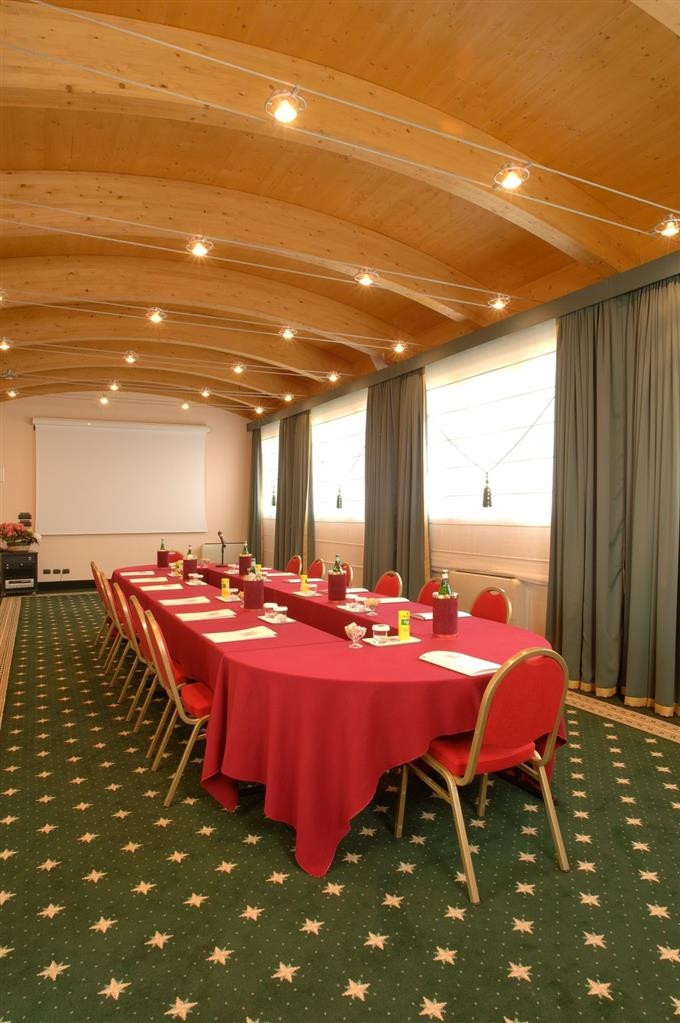 Best Western Antares Hotel Concorde - Meetings Conferences