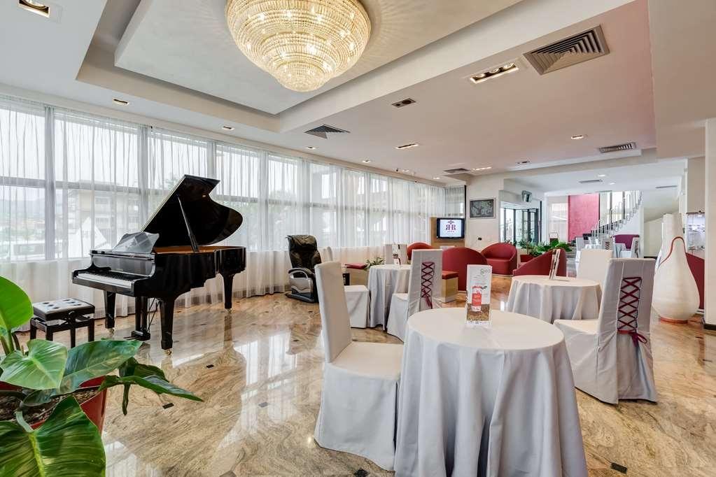 Best Western Hotel Rocca - Saal