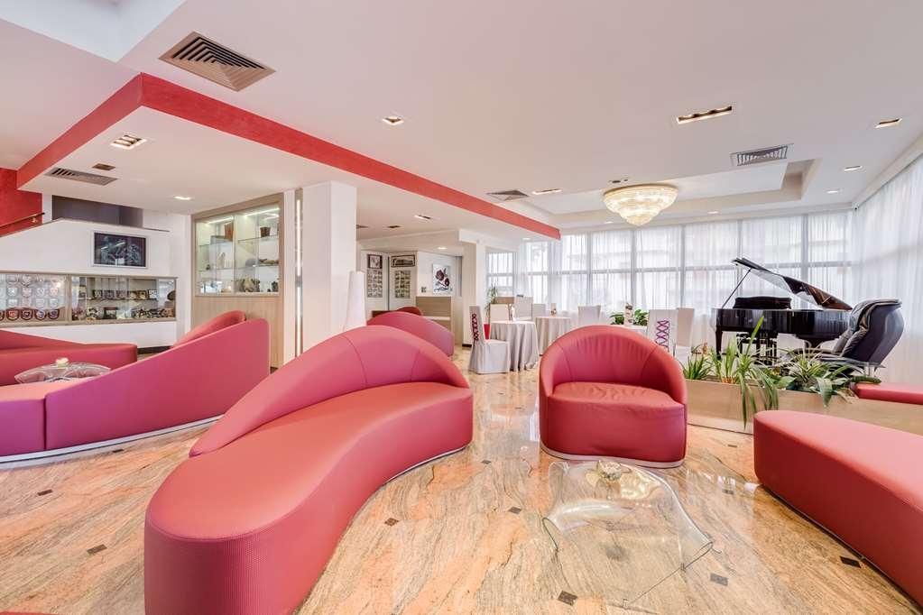 Best Western Hotel Rocca - Hall