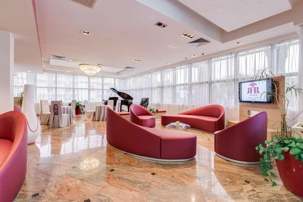 Best Western Hotel Rocca - Foyer