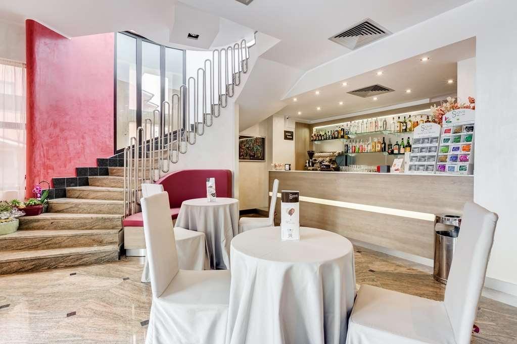 Best Western Hotel Rocca - Bar/Lounge