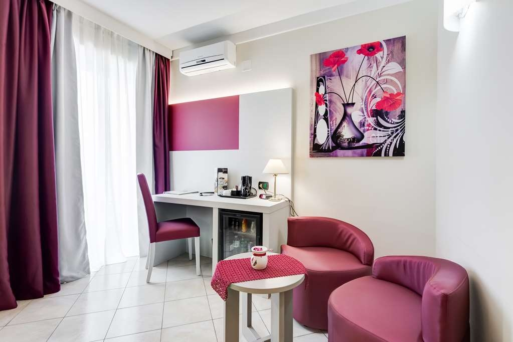 Best Western Hotel Rocca - junior suite
