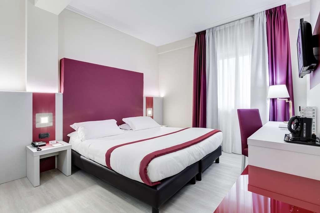 Best Western Hotel Rocca - Chambre