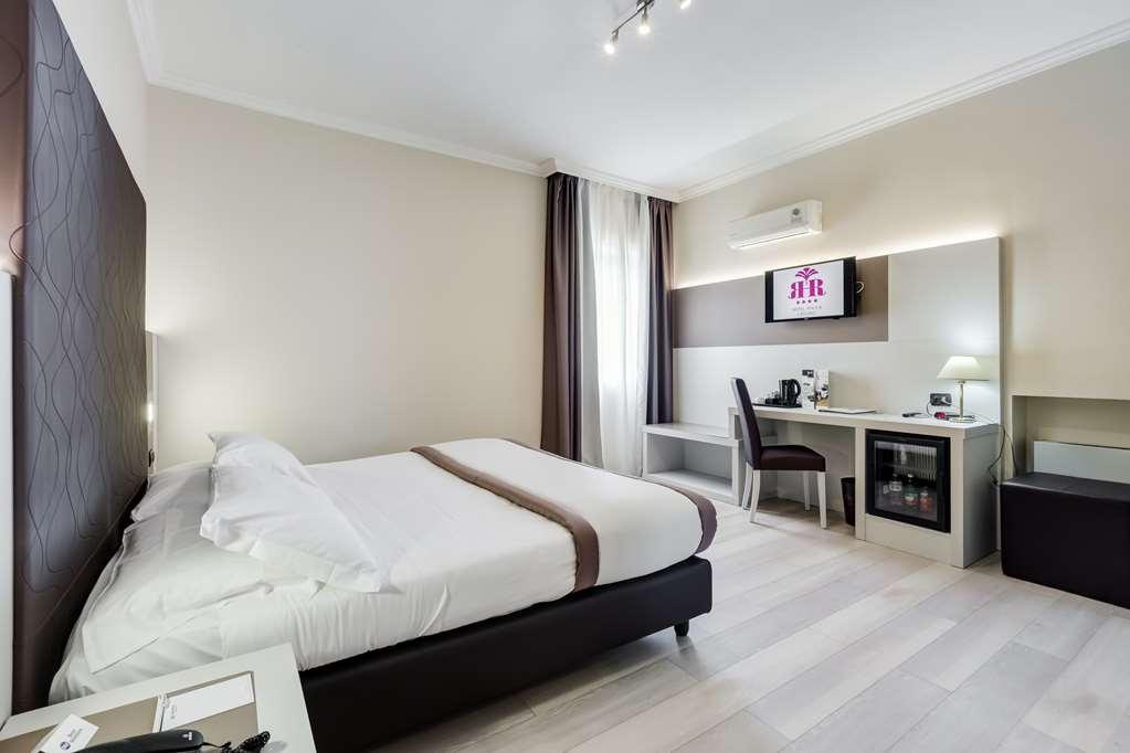 Best Western Hotel Rocca - Standard Guest Room