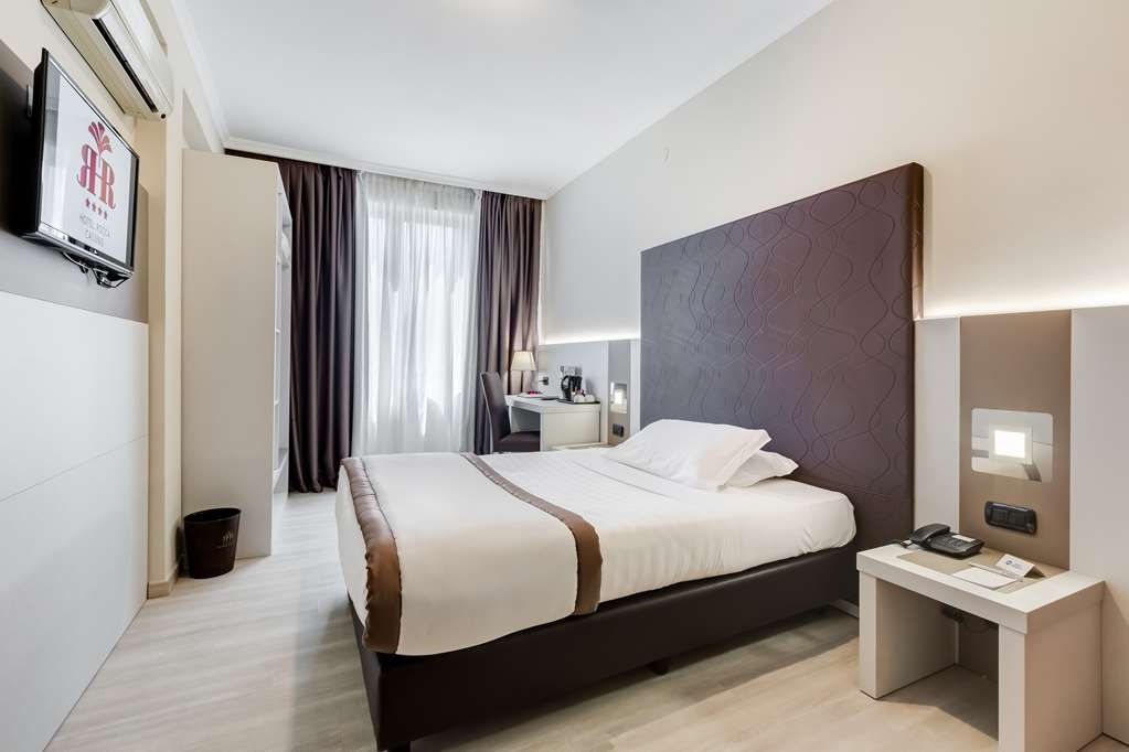 Best Western Hotel Rocca - Chambres / Logements