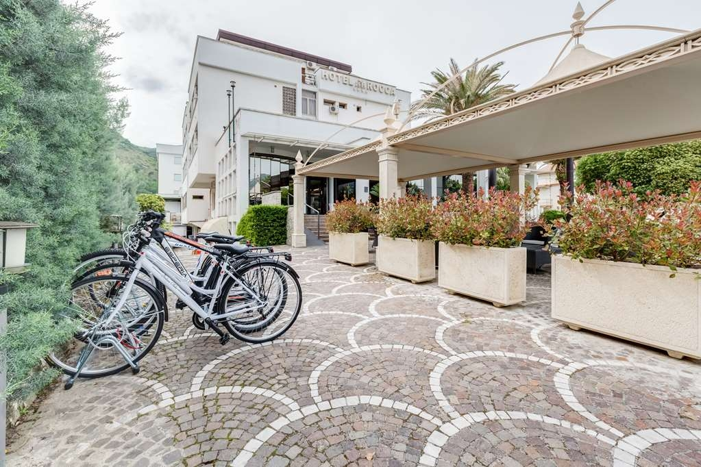 Best Western Hotel Rocca - Außenansicht