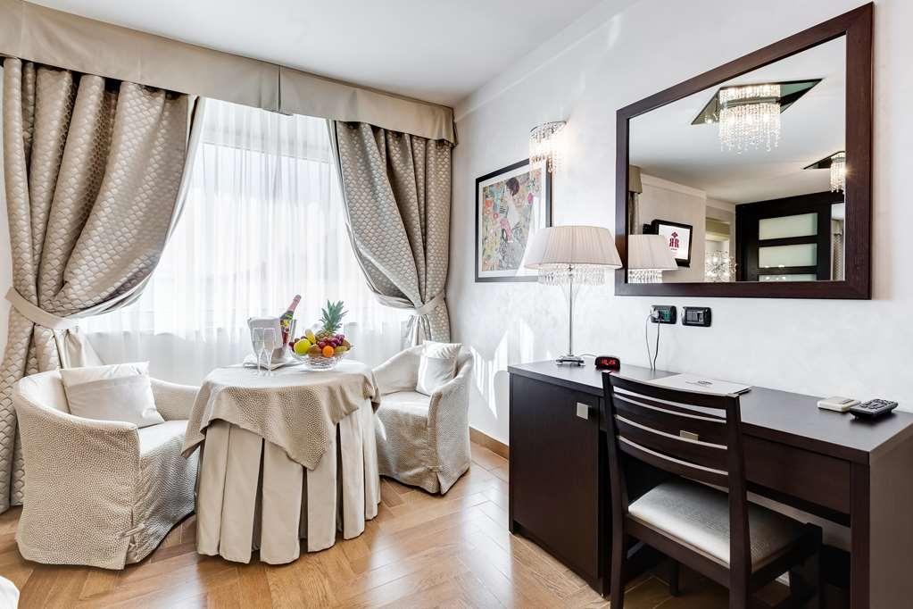Best Western Hotel Rocca - Suite
