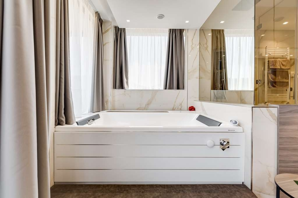 Best Western Hotel Rocca - BW HotelRocca finali