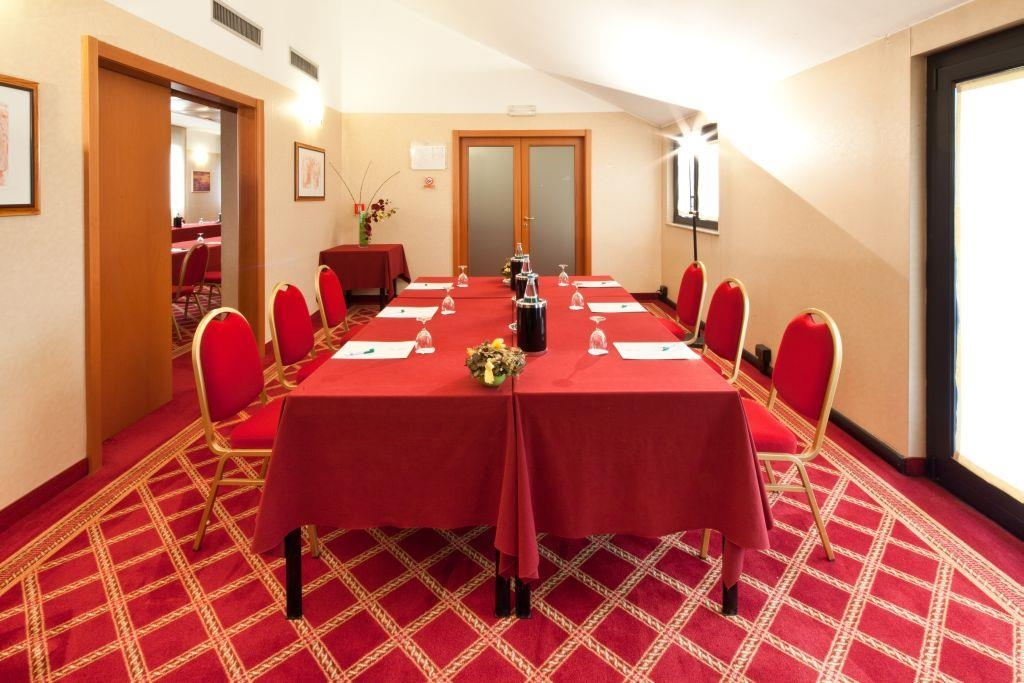 Hotel Mirage, Sure Hotel Collection by Best Western - Sala meeting