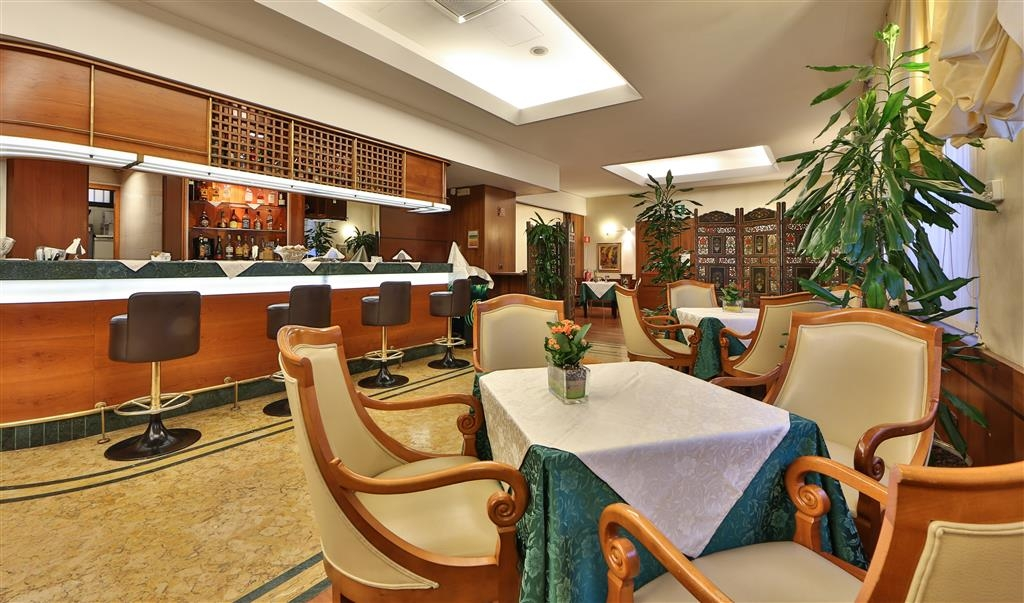 Best Western Hotel Mirage - Bar