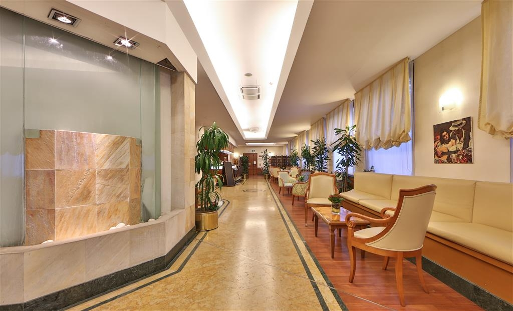 Hotel Mirage, Sure Hotel Collection by Best Western - Foyer